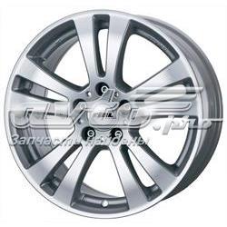 Фото: Диски колесные литые (легкосплавные, титановые) Audi A4