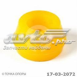 Фото: Сайлентблок амортизатора заднего Lada 2101