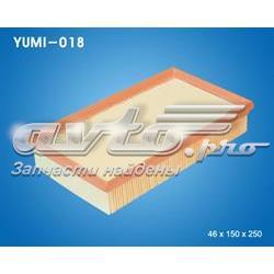 фільтр повітряний  YUMI018