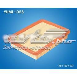 фільтр повітряний  YUMI023
