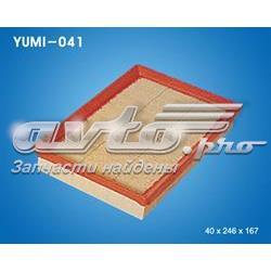 фільтр повітряний  YUMI041