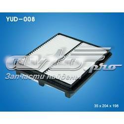 фільтр повітряний  YUD008