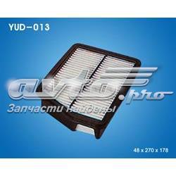 фільтр повітряний  YUD013