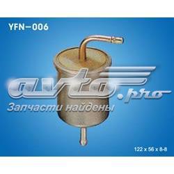 фильтр топливный  YFN006