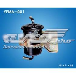 фильтр топливный  YFMA001