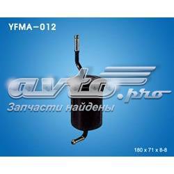 фильтр топливный  YFMA012