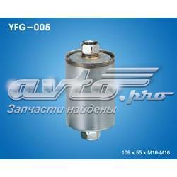 фильтр топливный  YFG005