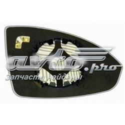 Фото: Дзеркальний елемент дзеркала заднього виду, лівого Chevrolet Cruze