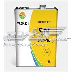 масло моторное  YAE211004S