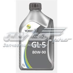 масло трансмиссии  YBA031001P