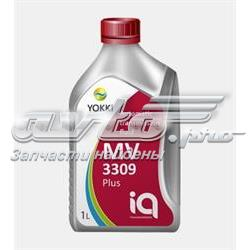 масло трансмиссии  YCA021001P
