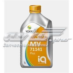 масло трансмиссии  YCA091001P
