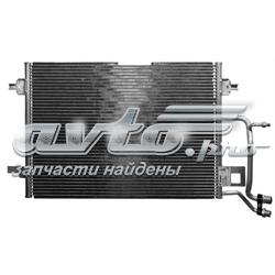 радиатор кондиционера  V15621001