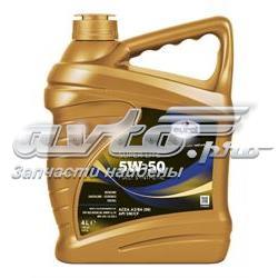 масло моторное 5w-50 E1000934L