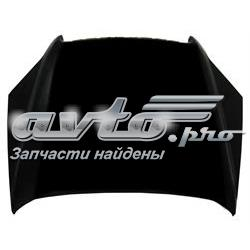 Фото: Капот Chevrolet Captiva