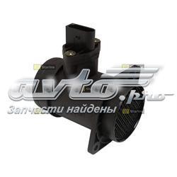 датчик потока (расхода) воздуха, расходомер m.a.f. - (mass airflow)  VV007