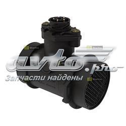 датчик потока (расхода) воздуха, расходомер m.a.f. - (mass airflow)  vv011