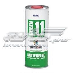 охлаждающая жидкость  XA50004