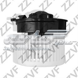 мотор вентилятора печки (отопителя салона)  ZV225JD7