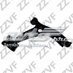 важіль передньої підвіски нижній, правий  ZV1570284