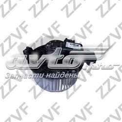 мотор вентилятора печки (отопителя салона)  ZV10STK
