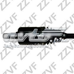 полуось (привод) передняя правая  ZVA2030801