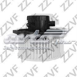 мотор вентилятора печки (отопителя салона)  ZV02A05