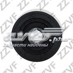 шкив коленвала  ZV024A11