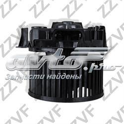 мотор вентилятора печки (отопителя салона)  ZV269U01