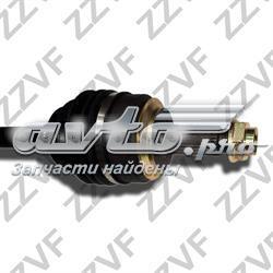полуось (привод) передняя правая  ZV305SNA000
