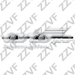 полуось (привод) передняя правая  ZV1380F