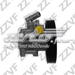 насос гидроусилителя руля (гур)  ZV4007TQ