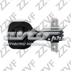 подушка (опора) двигателя задняя  ZV50890SNAA82