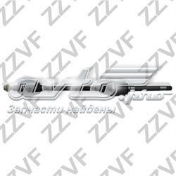 полуось (привод) передняя правая  ZVA64M