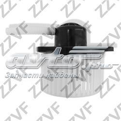 мотор вентилятора печки (отопителя салона)  ZV076A42