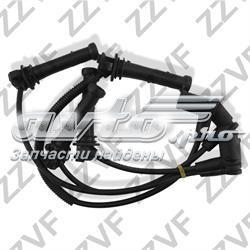 провода высоковольтные, комплект  ZVL81318140B