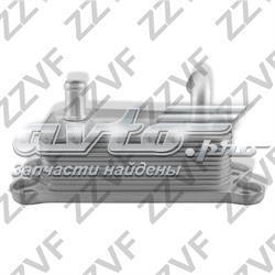 радиатор масляный  ZV190VL