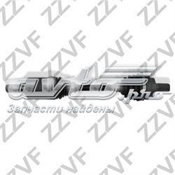 полуось (привод) передняя правая  ZVA2212301MS