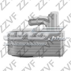 радиатор масляный  ZV273FF