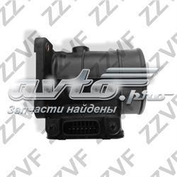 датчик потока (расхода) воздуха, расходомер m.a.f. - (mass airflow)  ZV3364MD