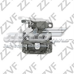суппорт тормозной задний правый  ZV15236L