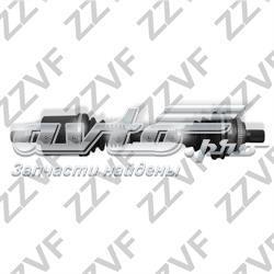 полуось (привод) передняя правая  ZVA21014RK