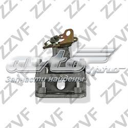 суппорт тормозной задний правый  ZV150906