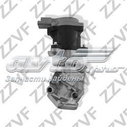 клапан egr рециркуляции газов  ZV2831LR