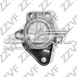 подушка (опора) двигателя правая  ZV1723145