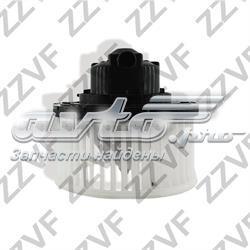 мотор вентилятора печки (отопителя салона)  ZV61K10B