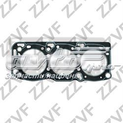прокладка головки блока цилиндров (гбц)  ZV1656MD
