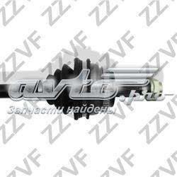 полуось (привод) передняя правая  ZVA2100601