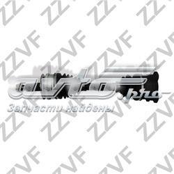 полуось (привод) передняя правая  ZV3815R