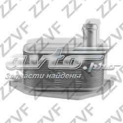 радиатор масляный  ZVH21Y